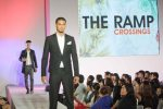 The RAMP at CROSSINGS in Shangri La Plaza's Season of Opulence Fashion show last Nov 18, 2012. Photo by Jude Bautista
