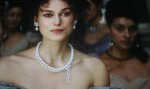 Keira Knightley is ANNA KARENINA, exclusively shown in Resort's World Manila, Megaworld Lifestyle malls such as Eastwood City and Lucky Chinatown Mall.